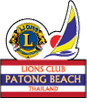 LIONS CLUB of Patong Beach